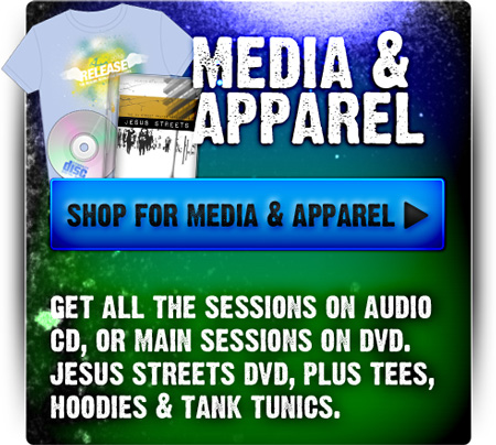 shop for media & apparel